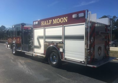 KME Half Moon 2019